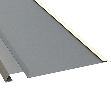 AP1-1212 Metal Wall Panel
