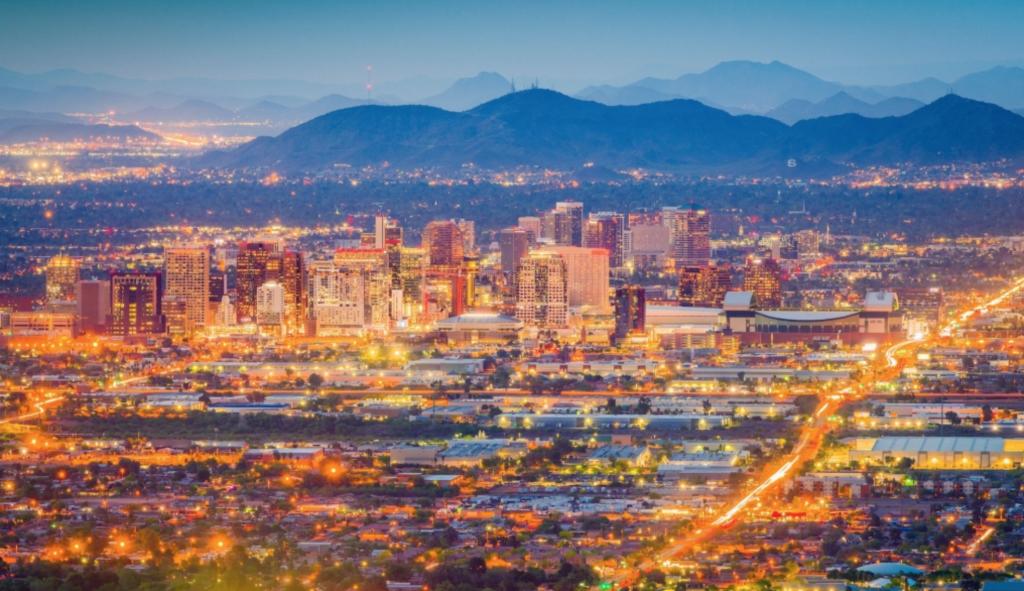Metal Roofing Supplies in Phoenix Arizona