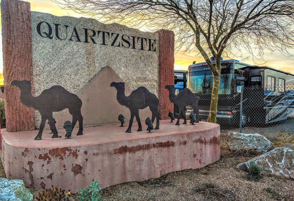 Quartzsite Arizona Metal Roofing Supplier