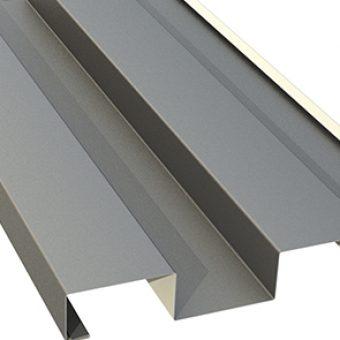 EM15-126 Metal Wall Panel