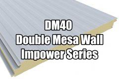 Mesa Wall Impower Series