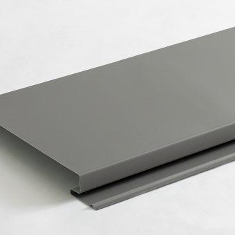 TLC-1 Metal Soffit, Wall, or Liner Material